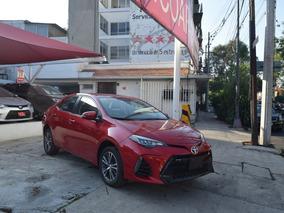 Toyota Corolla 1.8 Se Mt 2017