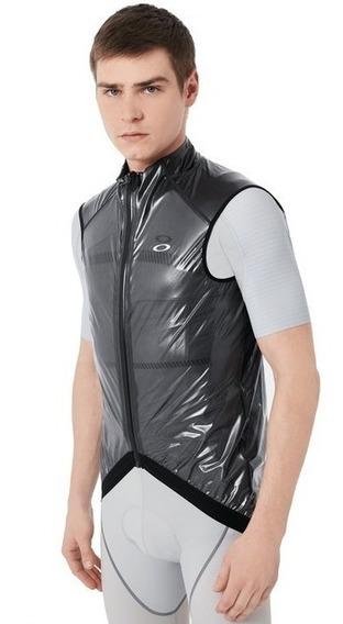 Chaleco Ciclismo Ruta Bicicleta Oakley Jb Road Vest