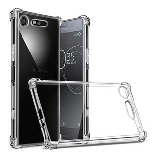 Forro Estuche Protector Sony Xperia Xa,xa Ultra,xa1,xa2 Ultr