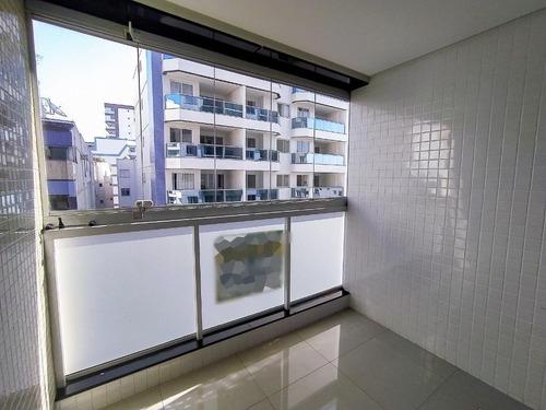 Apartamento Em Centro, Guarapari/es De 69m² 2 Quartos À Venda Por R$ 459.919,00 - Ap803487
