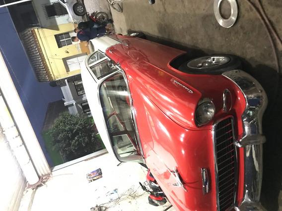 Auto Clasico , Motor 350,direccion Hidrauloca,aire Acondic.