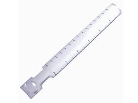Lupa Tipo Régua Ref. 3546 - Ortho Pauher