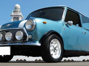 Mini Version Cooper 1275cm3 Con Carburador Original