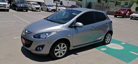 Mazda 2 Touring Aut 2012