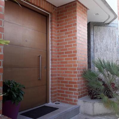 Casa En Venta Alto Hatillo Rah1 Mls18-10343