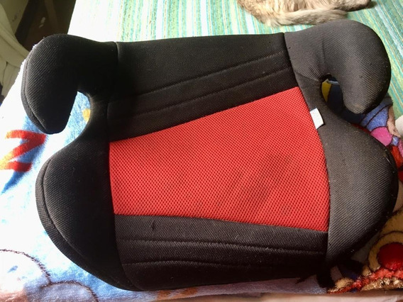 Assento Para Automóvel Cosco Booster- 15 A 36 Kg
