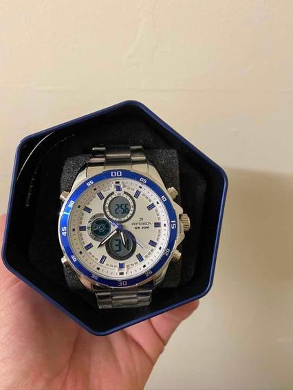 Relógio Paterson
