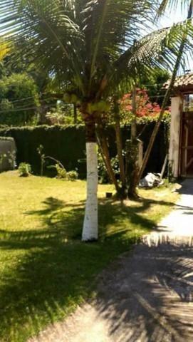 Imagem 1 de 14 de Sítio / Chácara Para Venda Em Rio De Janeiro, Guaratiba, 10 Dormitórios, 8 Banheiros - Si17737_2-1157165