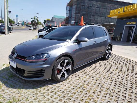 Volkswagen Golf 2.0t Gti Tsi Cuero