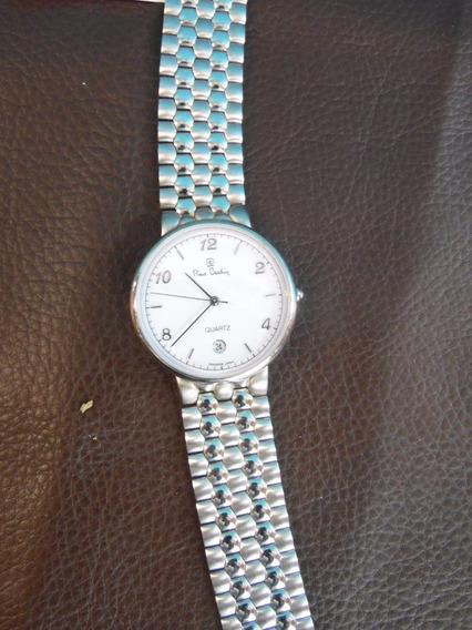 Relógio De Pulso - Pierre Cardin - Quartz - Calendario