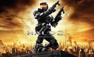 Halo 2 + Juego De Regalo | Pc
