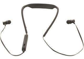 Mow! Auricular Bluetooth In Ear Sport Negro Mw-carrera Con M