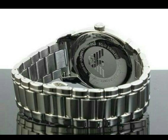 Relógio Armani Empório Armani Ar0339 Original