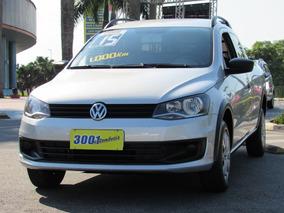 Volkswagen Saveiro 1.6 Mi Trendline Cd 8v