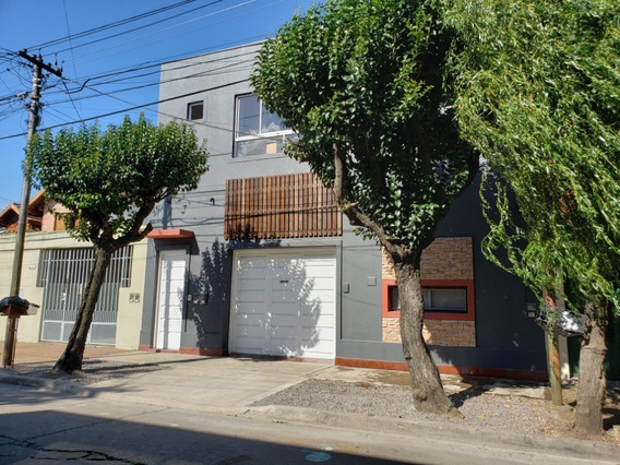 Casa Casi Nueva 5amb-tomo Depto En Caba
