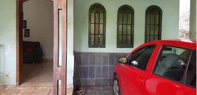 Casa Com 3 Quartos Para Comprar No Parque Turistas Em Contagem/mg - 512