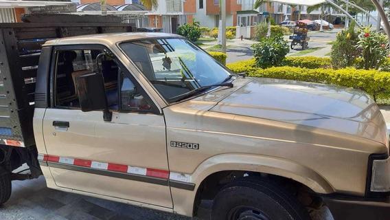 Mazda B2200 Mazda B2200 Mod.1995
