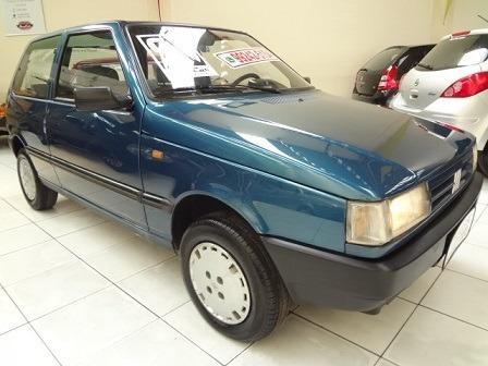 Fiat Uno Cs 1.5 1991 * Raridade!