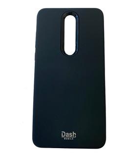 Funda Alto Impacto Soft Case Para Nokia 3.1 Plus 5.1 Plus