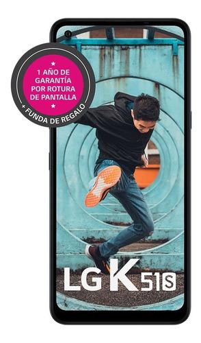 Celular LG K51s 64gb Liberado - Tienda Oficial LG