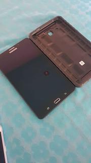 Tablet Samsung Galaxy Con Chip Teléfono