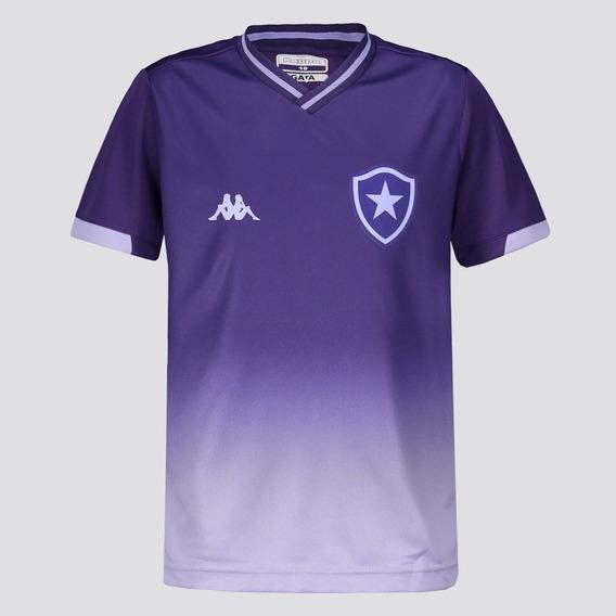 Camisa Do Tottenham Roxa Camisas Futebol Mercadolivre Com Br