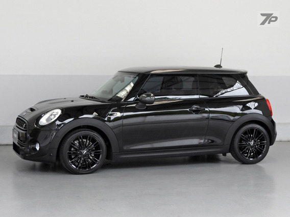 Mini Cooper S 2.0 Turbo 16v 3p Aut
