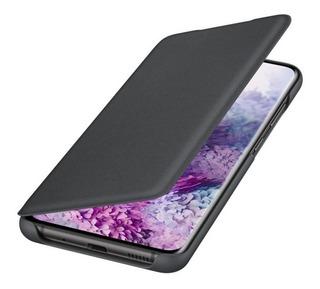 Funda Led View Cover Samsung S20 Plus Original Cuotas