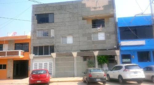 Departamento En Venta Amueblado, Bellavista, Col. Centro