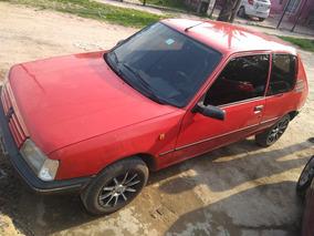 Peugeot 205 1.3 Gl 1999