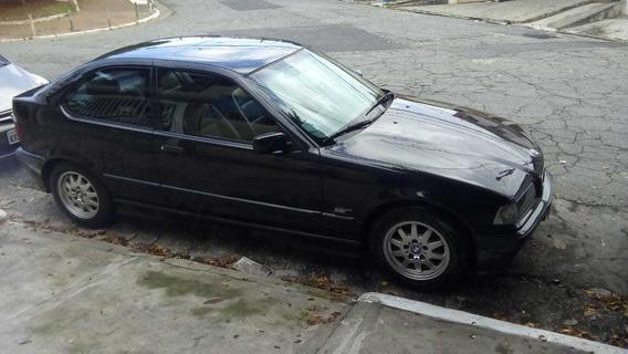 Bmw 318ti 1.9 1996