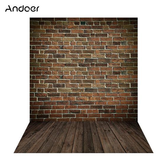 Andoer 1.5 * 2m Grande Fotografia Fundo Cenrio Clssico