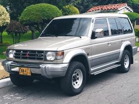 Mitsubishi Montero Wagon 3.0 4x4 Gas-gasolina