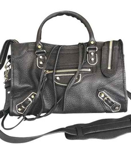 Bolsa Balenciaga Original City Nano 50%off Oportunidade