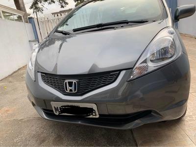 Honda Fit 1.4 Lxl Flex 5p 2010