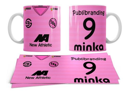 Tazas Personalizadas Con Foto Y/o Mensaje De  Sport Boys