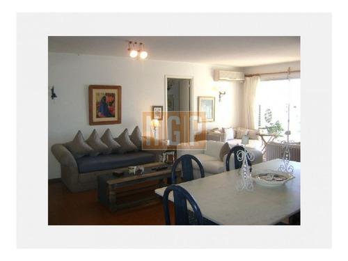 Apartamento En La Brava-ref:14197