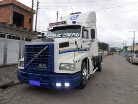 Volvo Nl10/340 95 Lindo!!!! De Viagem Raridade!!! $48.000,00