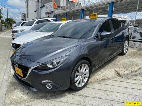 Mazda 3 2.0 Grand Touring