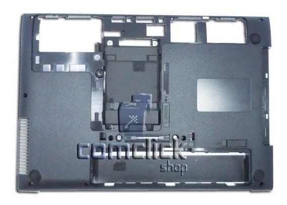 Gabinete Inferior Preto Notebook Samsung Np600b4c-bb1br
