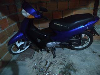 Honda Biz100