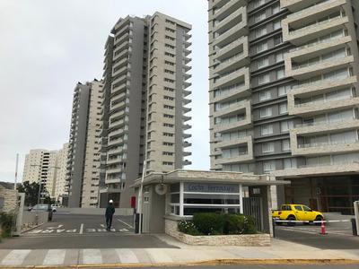 Hermoso Depto Nuevo Coquimbo 2d +1b + 1e Costa Herradura