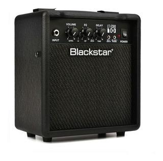 Amplificador Combo Para Guitarra Lt-echo 10 Blackstar