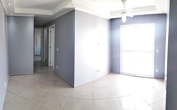Apto Com 2 Dormitórios À Venda, 53 M² - Mooca - São Paulo