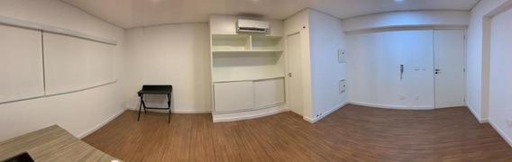 Sala Para Alugar, 35 M² Por R$ 1.485,00/mês - Jardim Aquarius - São José Dos Campos/sp - Sa0051