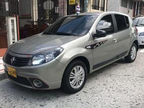 Renault Sandero Gt Line Fe