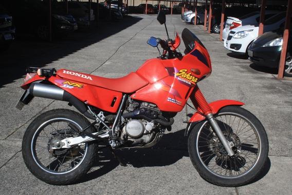 Sahara Nx 350 - 1997