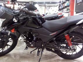 Honda Cbf 125 Twister Tel 47927673 Av.libertador 14552