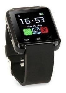 Smartwatch Reloj Deportivo Kelyx Mk-u8 Pantalla A Color