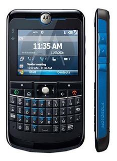 Motorola Q11 Desbloqueado, Wifi Gps 3mp Mp3 - De Vitrine